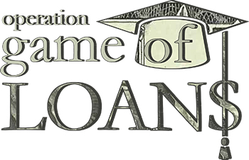 Operation Game of Loans