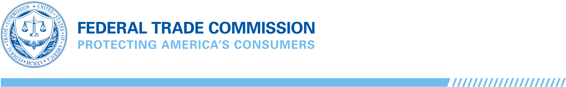 Federal Trade Commission | Protecting America\'s Consumers