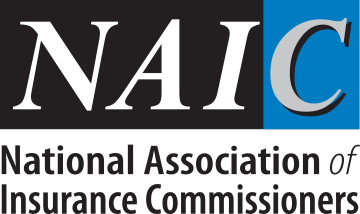 National Association of Insurance Commissioners logo