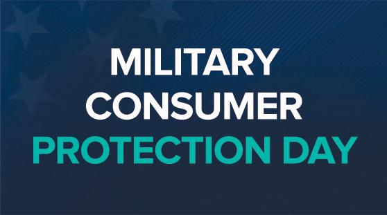 Military Consumer Blog