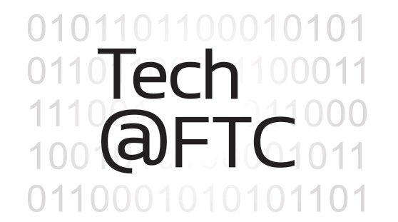 Tech at FTC Blog