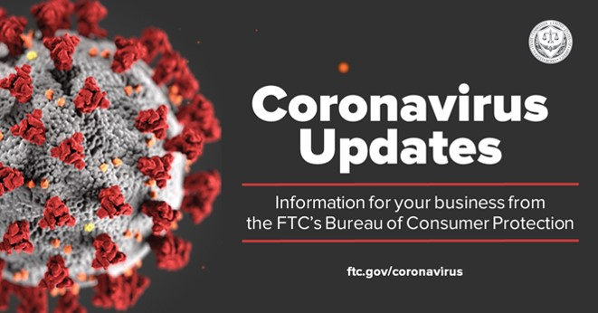 Coronavirus Updates for your Business