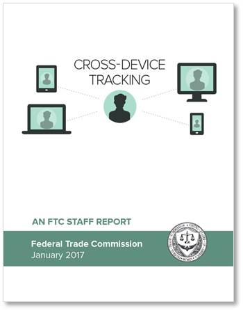 Track Record? Staff Report Explores Cross-Device Tracking