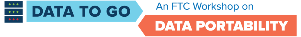 FTC Data to Go logo