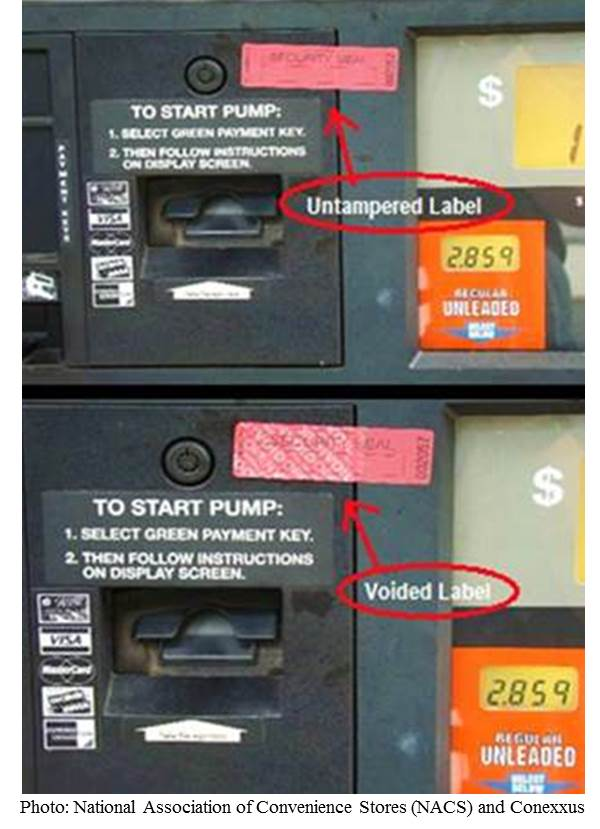 Best Practices To Foil Gas Station Skimmers  Federal Trade Commission
