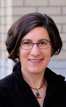 Lori Cranor