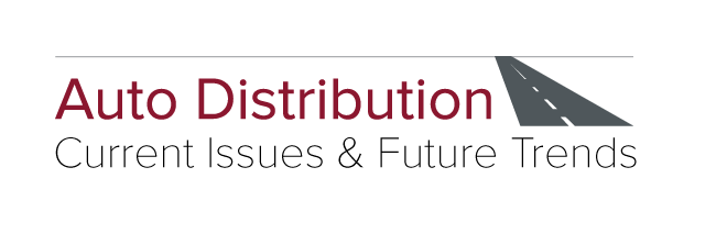 Auto Distribution: Current Issues & Future Trends
