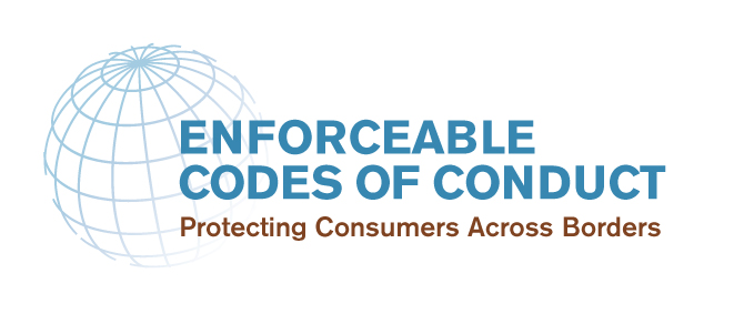 Enforceable  Codes of Conduct: Protecting Consumers Across Borders