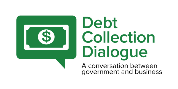 Debt Collection Dialogue: A conversation between government and business