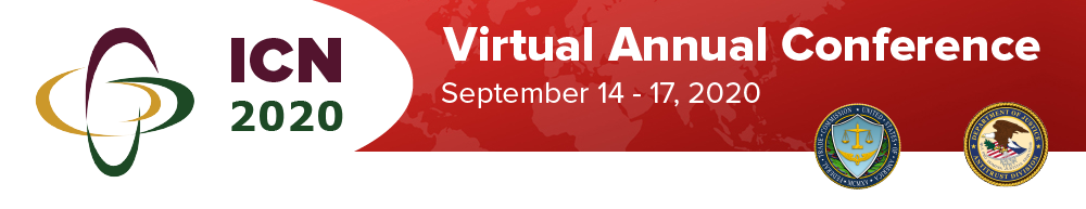 ICN 2020: Virtual Annual Conference - September 14-17, 2020