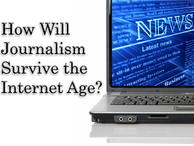 internet and journalism