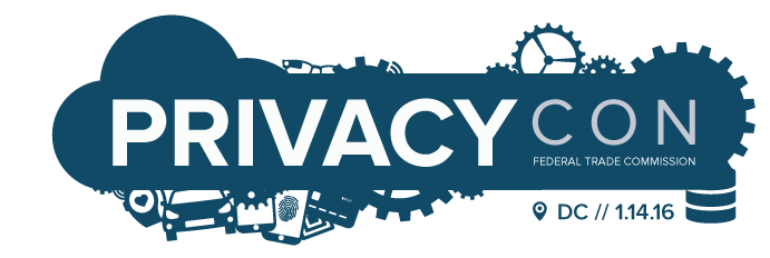 PrivacyCon, Federal Trade Commission, DC, January 14, 2016