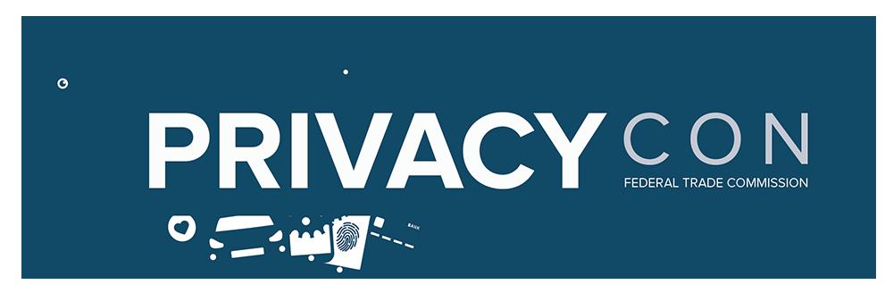 PrivacyCon 2021 Logo