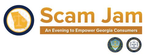 Scam Jam: An Evening to Empower Georgia Consumers