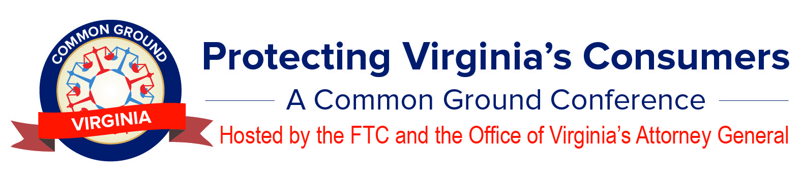 Protecting Virginia's Consumers: A Common Ground Conference