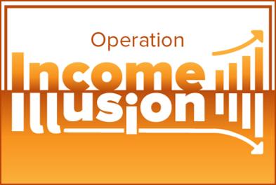 Income Illusion logo