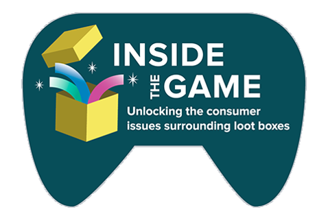 Inside the Game workshop logo