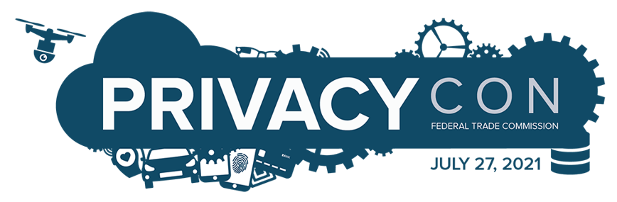 PrivacyCon 2021 logo