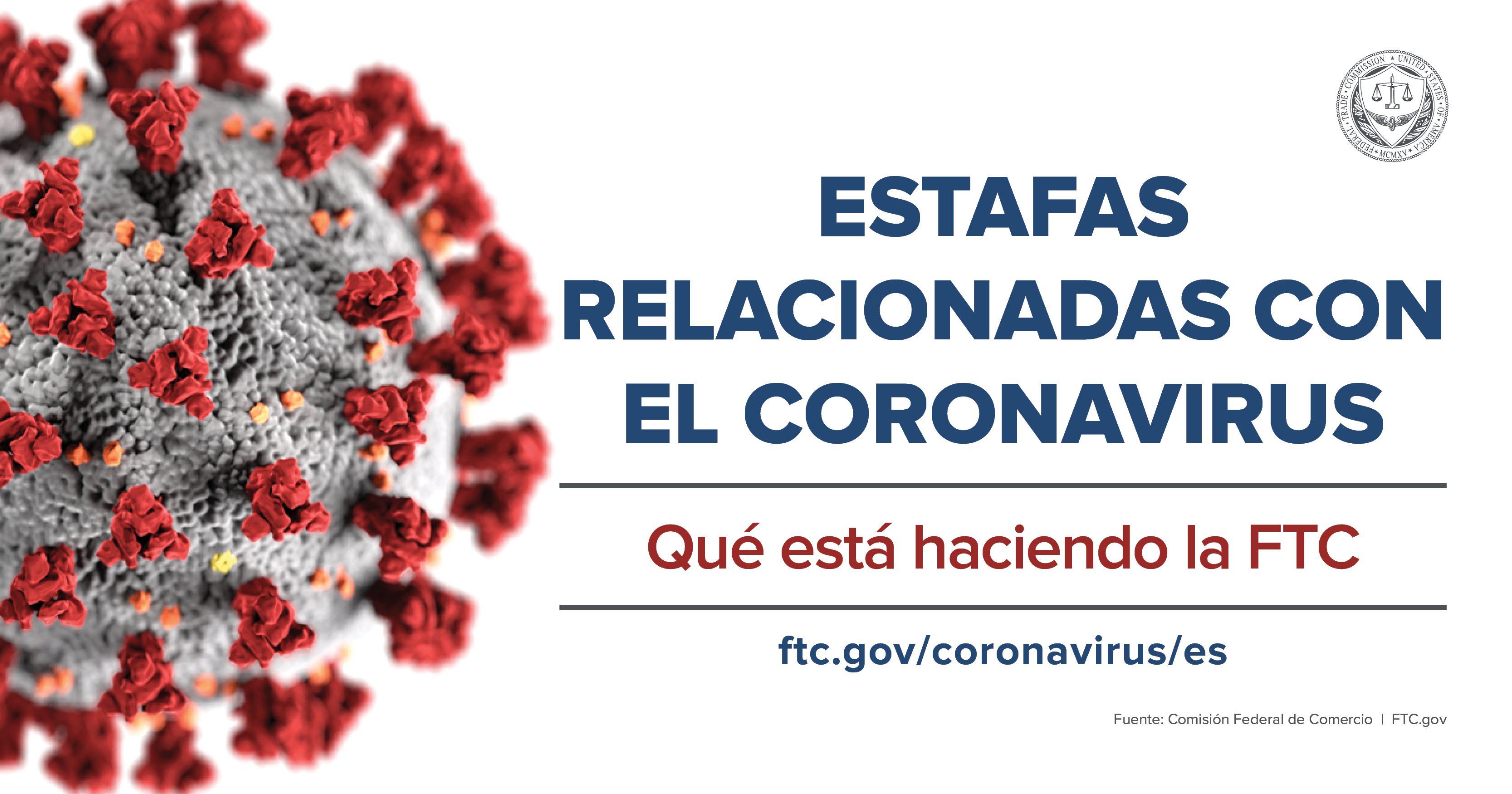 Coronavirus Scams: What the FTC is Doing