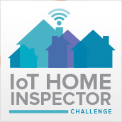Internet of Things Home Inspector Challenge