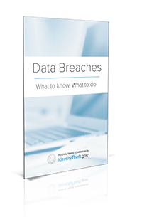 data breaches what to know what to do guide