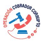 Operation Corrupt Collector logo