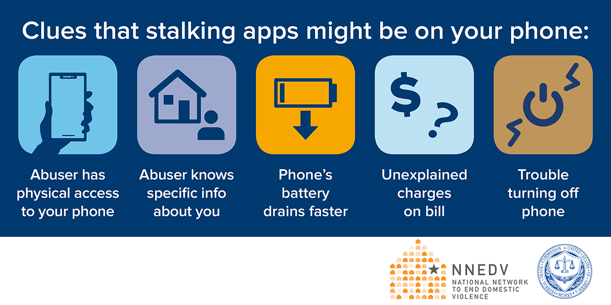 "FTC Brings First Case Against Developers of ""Stalking"" Apps"