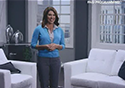 Presenter in a Paid infomercial that aired on Bloomberg TV