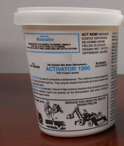 ESI Activator 1000 product