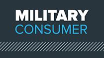 Military Consumer logo