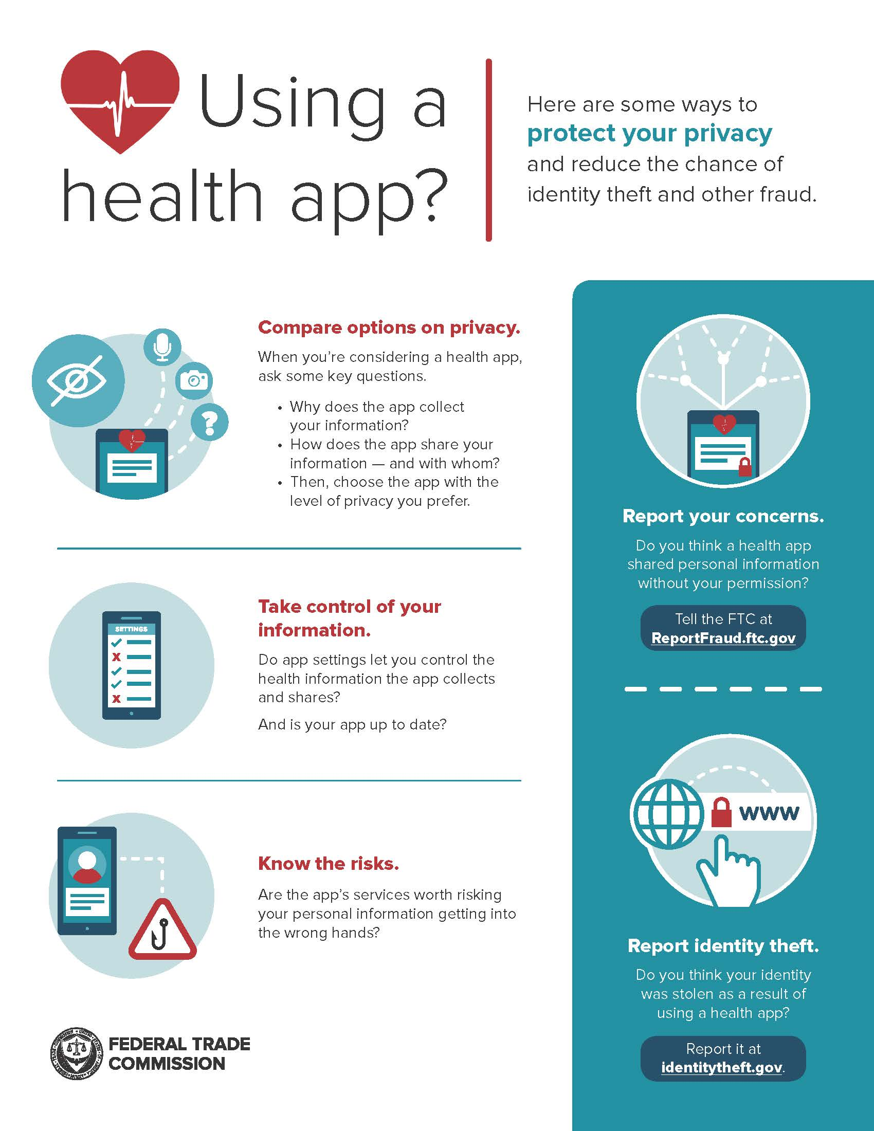 Flo Health Infographic