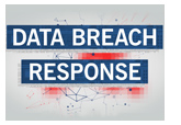 screenshot of Data Breach Response title screen