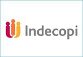 Indecopi logo