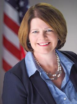 Acting Chairman Maureen Ohlhausen