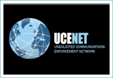 Unsolicited Communications Enforcement Network logo