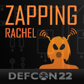 Zapping Rachel Contest