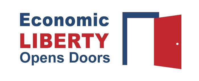 Economic Liberty opens doors.