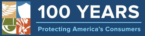 FTC@100 logo