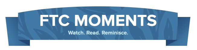 FTC Moments banner