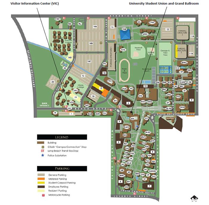 cal lutheran campus map Clu Campus Map Deadrawings cal lutheran campus map
