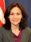 Chairwoman Edith Ramirez