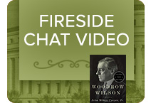 Fireside chat video