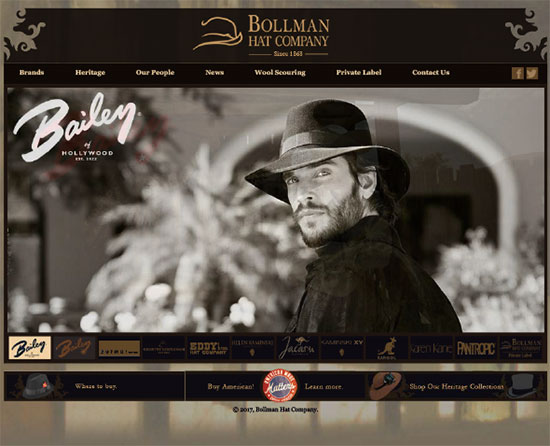 Bollman Hat Company Settles With Ftc Agrees To Stop Making