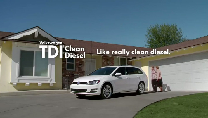 """Volkswagen Clean Diesel Campaign >> FTC Charges Volkswagen Deceived Consumers with Its """"Clean Diesel"""" Campaign 