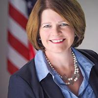 FTC Commissioner Chairman Maureen K. Ohlhausen