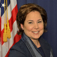 FTC Commissioner Christine S. Wilson